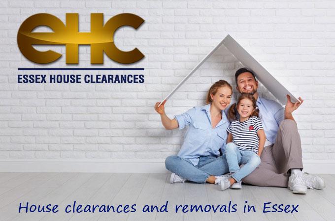 Sudbury House Clearance sidebar image